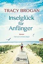 Coverbild von Inselglück für Anfänger, von Tracy Brogan