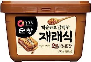 Pasta de miso de Corea (pasta de soja