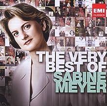 Various: Very Best of Sabine M