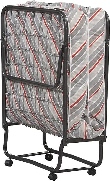 Linon Verona Cot Size Folding Bed Multi Color