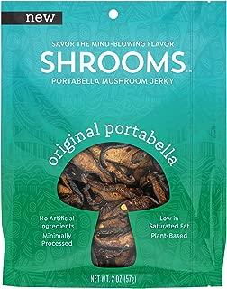 Shrooms Jerky Original, 2 Oz