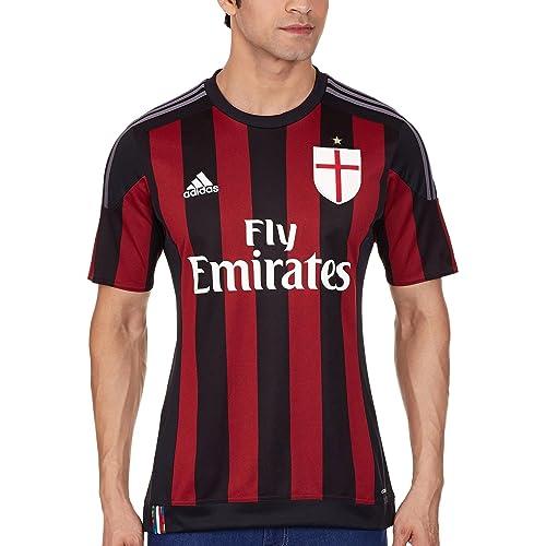 adidas AC Milan Home Kids Jersey 2015/2016