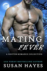 Mating Fever: A Shifter Romance Collection Kindle Edition