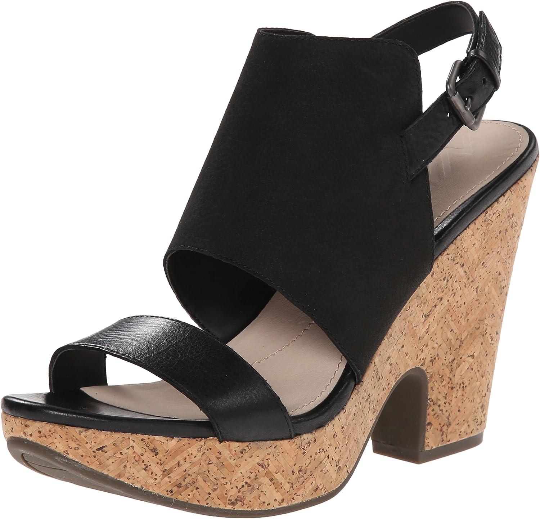 Naya Women's Misty Wedge Sandal