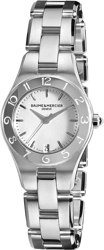 Baume&mercier orologio da donna 10009