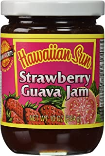 Best hawaiian sun strawberry guava jam Reviews