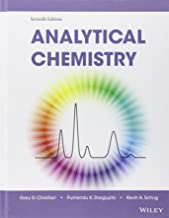 Best analytical chemistry gary d christian Reviews