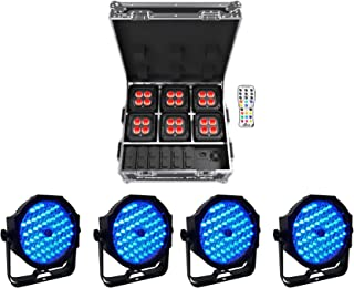 chauvet freedom flex h4