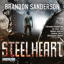 Steelheart [German Edition]: Die Rächer 1