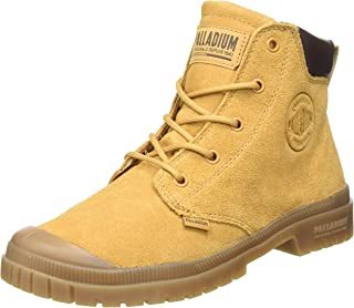 Palladium Pampa Sp20 Cuff Sue, Bottine Homme
