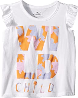 Wild Tank Top (Toddler/Little Kids)
