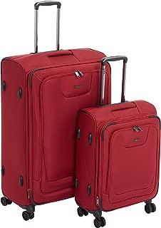 8 wheel spinner luggage