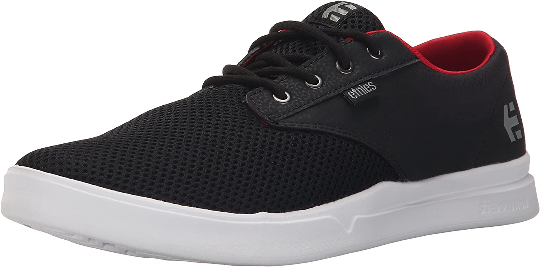 Etnies Men's Jameson Sc Low-Top Sneakers