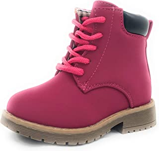 Baby Girls/Toddlers Fashion Cute Zipped Winter Snow Boots Leather Shoes