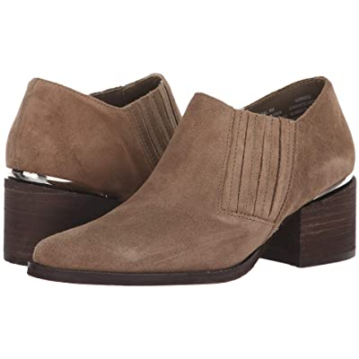 Steve Madden Korral Bootie (Taupe Suede) Women