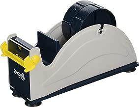 JVCC EX-17 Steel Desk Top Tape Dispenser: 2 in. Wide (Twin Rollers)