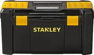 comprar comparacion STANLEY STST1-75520 - Caja de herramientas de plastico con cierres de plastico, 48 x 25 x 24 cm