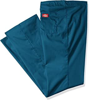 Dickies Mens 83006BT EDS Signature Unisex Drawstring Scrub Pant Big & Tall Medical Scrubs Pants