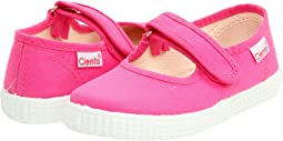 Cienta Kids Shoes 5600012 (Infant/Toddler/Little Kid/Big Kid)