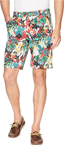 Robert Graham Habana Woven Shorts