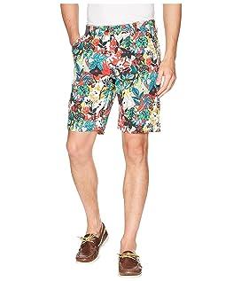 Habana Woven Shorts