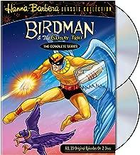 Birdman and the Galaxy Trio:CSR (DVD)