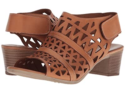 Spring Step Dorotha (Brown) Women