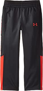 Under Armour Little Boys' Pieced Tricot Pant