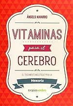 Vitaminas para el cerebro. Memoria (Spanish Edition)
