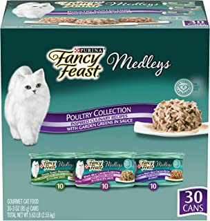 Purina Fancy Feast Variety Collection