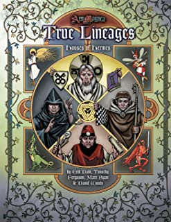 Houses of Hermes: True Lineages