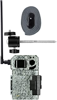Spypoint Link Micro 4G Cellular Trail Camera with Mount (Link Micro-V)