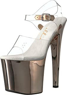 Ellie Shoes Women's 821-BRIA Heeled