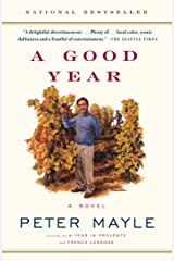 A Good Year Kindle Edition
