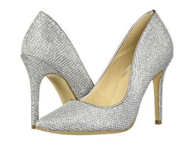 GUESS Blixee (Silver) High Heels