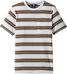 Volcom Kids Belfast Crew Top (Big Kids)