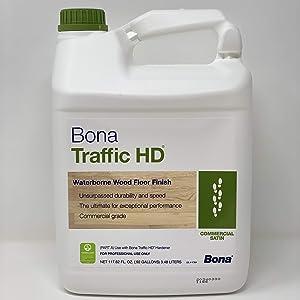Bona Traffic HD Commercial Satin