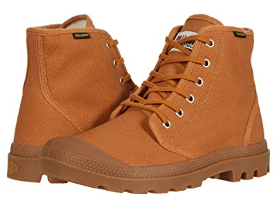 Palladium Pampa Hi Originale (Cathay Spice) Lace-up Boots