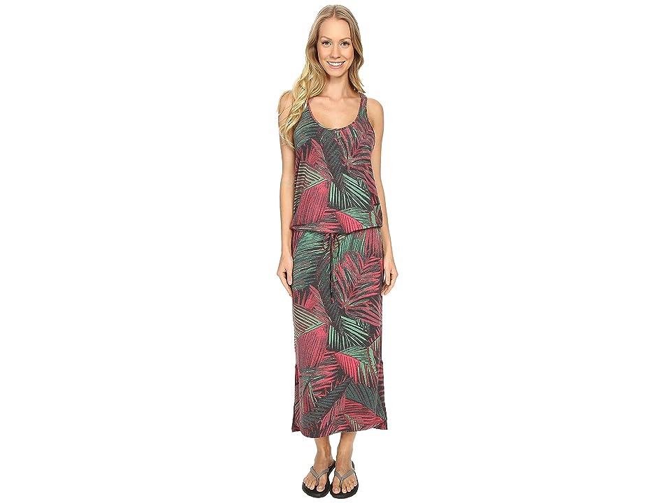 Lole Jacey Dress (Lollipop Palm) Women