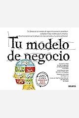 Tu modelo de negocio (Spanish Edition) Kindle Edition