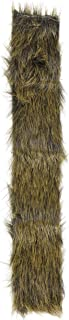 Bulk Buy: Darice DIY Crafts Luxury Fur Trim Dark Brown 2 x 30 inches (3-Pack) 2501-50