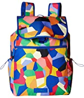 Vera Bradley - Lighten Up Drawstring Backpack