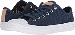 Converse - Chuck Taylor® All Star® Ox - Herringbone Mesh