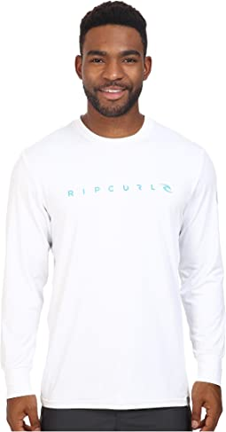 Rip Curl - Dawn Patrol Surf Tee Long Sleeve