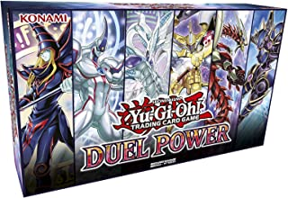 YU-GI-OH! Duel Power Collection Box (YUGIOH Konami)