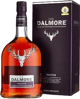 Dalmore Whisky Valour 1 x 1 l