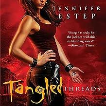 Tangled Threads: Elemental Assassin, Book 4