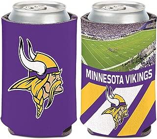WinCraft Assorted NFL Teams 12 Oz Stadium Design Neoprene Can Cooler