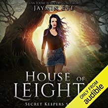 House of Leights: Secret Keepers Series, Book 3