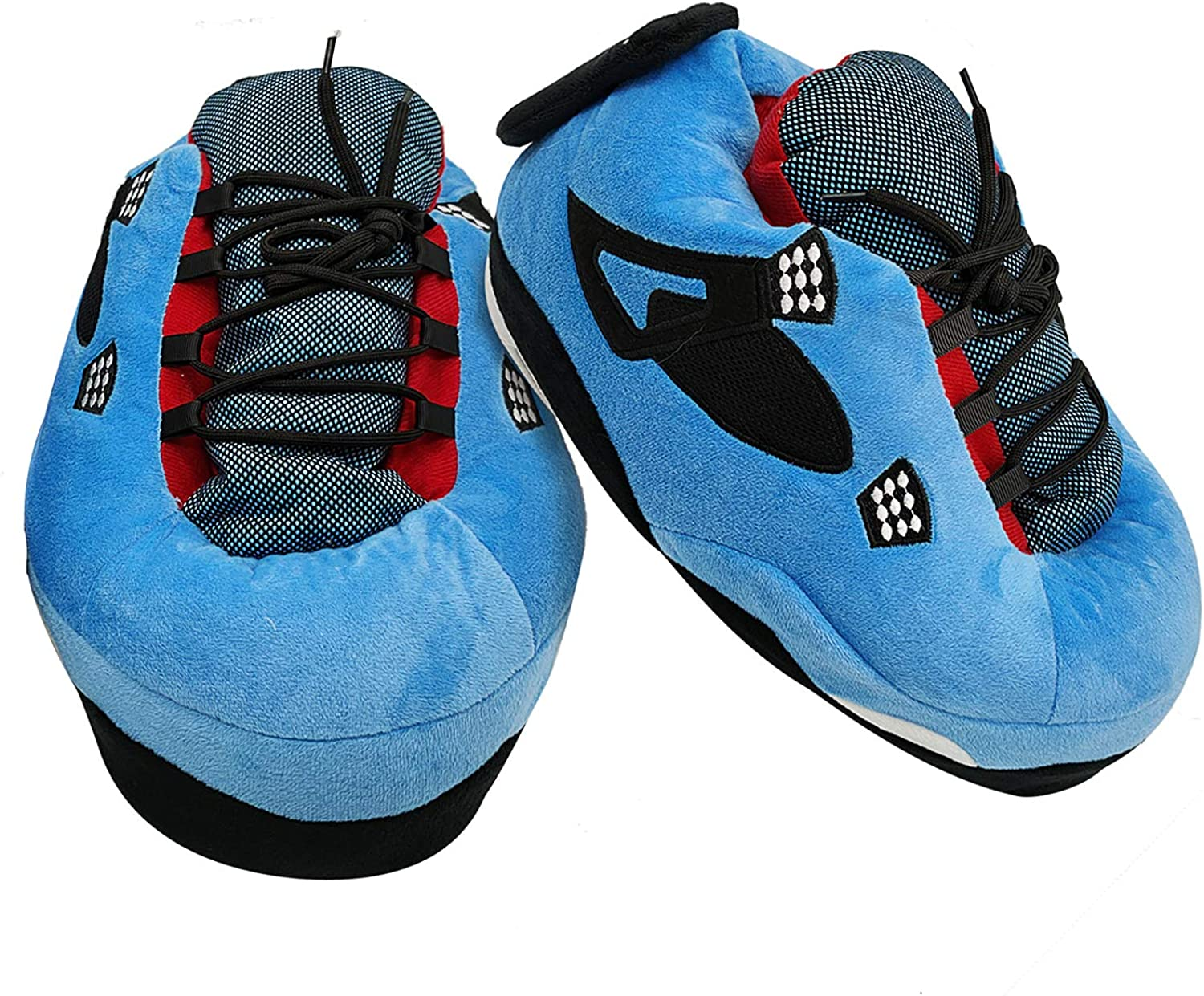 SoleSlip Sneaker Slippers Comfy and Trendy Pu Raleigh Mall Men for Sneakers San Jose Mall